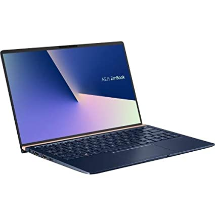 ASUS ZenBook UX333FA-DH51 Laptop (Windows 10, Intel Core i5-8265u 1 6GHz,  13 3