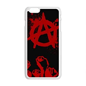 anarchy Phone Case for Iphone 6 Plus