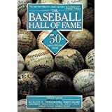 The Baseball Hall of Fame 50th Anniversary Book