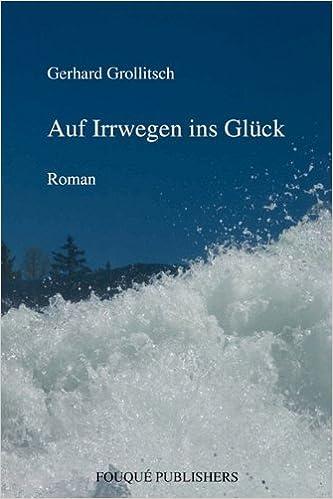 Auf Irrwegen (German Edition)