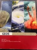 Georgraphy Geology & Oceanogoraphy OCCC 9781256571872