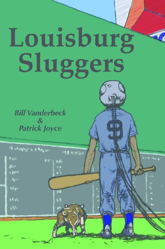 Louisburg Sluggers A Novel (Mascot Uniforms)