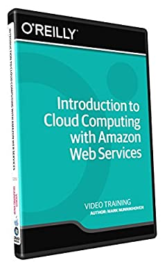 Introduction to Cloud Computing with Amazon Web Services - Training DVD