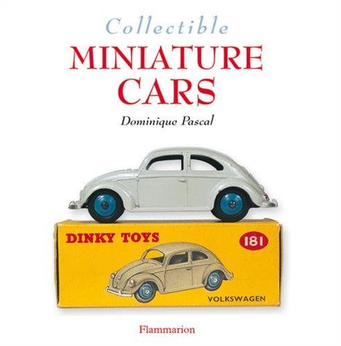 Collectible Miniature Cars (Collectibles)