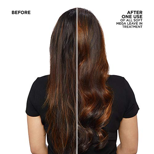 (REDKEN) All Soft Mega Hydramelt Lotion für extrem trockenes Haar 1x150ml