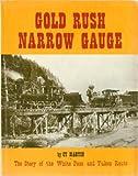 Gold Rush Narrow Gauge, Cy Martin, 0870460013