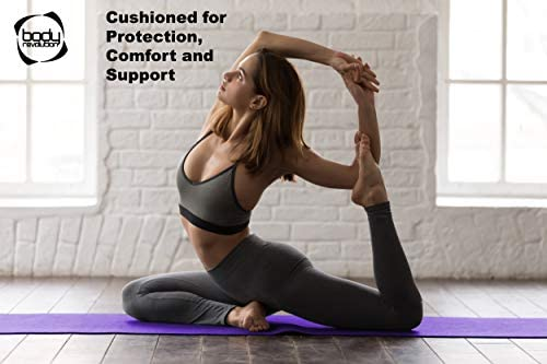 BodyRip Womens Ladies Yoga Fitness Leggings Running Gym Sports Pants GREEN