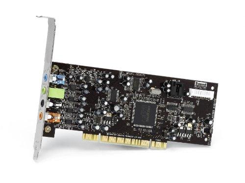 Creative Sound Blaster Audigy Se 7.1 Pci Sound Card