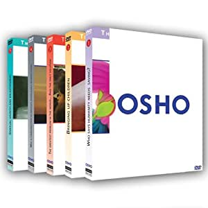 Osho Collection Box One 1-5 [USA] [DVD]