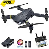 ORRENTE FPV Drone with Camera for Adults, 2.4GHz RC Drone Quadcopter for Beginners, Drone Trainning with Altitude Hold, Gesture and Voice Control, RTF One Key Take Off/Landing