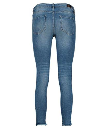 Donna Raffaello Attillata Rossi Rossi Jeans Jeans Raffaello UYwqUfr