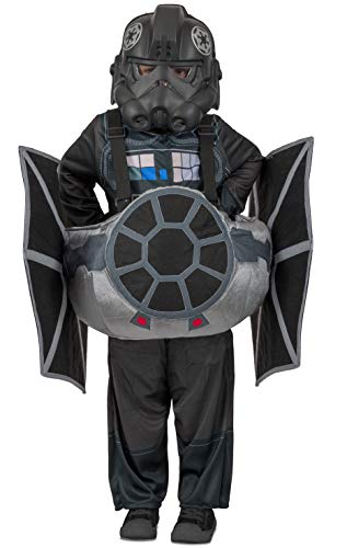 Star Wars Tie Fighter Adult Costumes - Princess Paradise Star Wars Ride-in Tie Fighter Child's Costume,