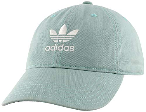 adidas Originals Women's Relaxed Adjustable Strapback Cap