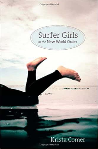 Image result for surfer girls in the new world order