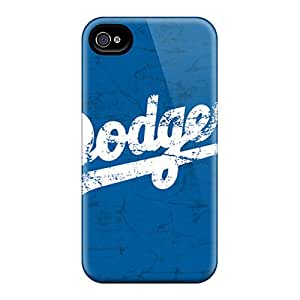 DannyLCHEUNG Iphone 6 Shock Absorbent Hard Cell-phone Cases Customized High Resolution Los Angeles Dodgers Pattern [foN18783djwJ]