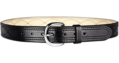 Blade-Tech Reinforced Looper Series Gun Belt with 1.5-Inch Wide Square Buckle (Black, 48-Inch)