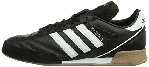 Baskets Adidas Noir 5 Goal Kaiser Hommes Blanc qqtZa