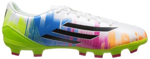 Adidas Schuhe Nockenschuhe F10 Fußballschuhe HG Hartplatzschuhe (Messi) runwht/black