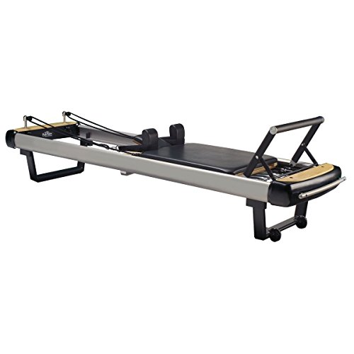 Peak Pilates MVe Reformer -  Mad Dogg Athletics Inc., 4710-2400REV1
