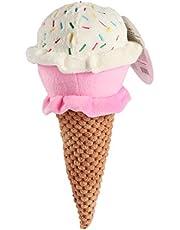 Petlou Ice Cream Dog Toy