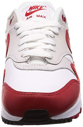 University Chaussures Gymnastique Air de White 001 Grey 1 90 Black NIKE Neutral Multicolore Femme Max Red YI1xqgYv