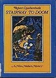 Stairway Doom, QUACKENBUSH, 0138405956
