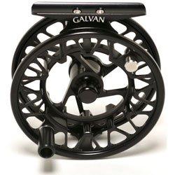魅力的な Galvan Brookieフライリール( B00DSRT1SO 3// 4 ,ブラック) 4 B00DSRT1SO, AMERICAN DREAM:54055fd8 --- staging.aidandore.com
