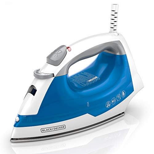 BD Easy Steam Iron