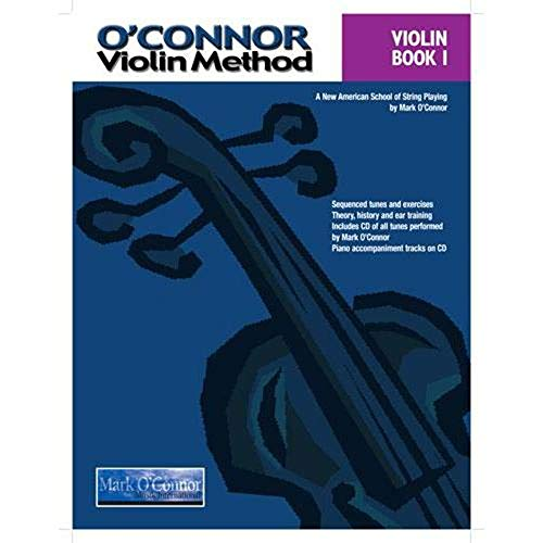 O'Connor Violin Method Book I and CD ()