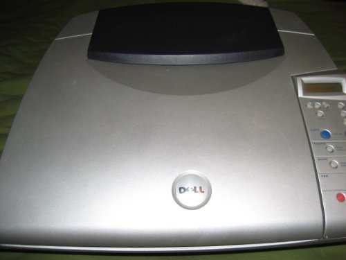 DELL A940 PRINTER DRIVER FOR WINDOWS 10