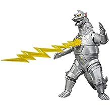 Bandai Tamashii Nations S.H. Monsterarts (1974) Godzilla Vs. Mechagodzilla Action Figure