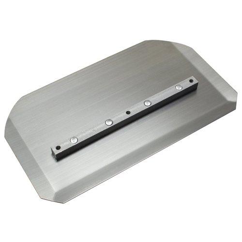 Kraft Tool SK101, 8'' x 14'' Combination Troweler Blade, Pack of 12 pcs