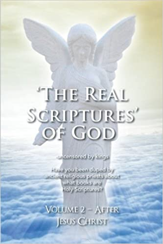 Book The Real Scriptures' Of God