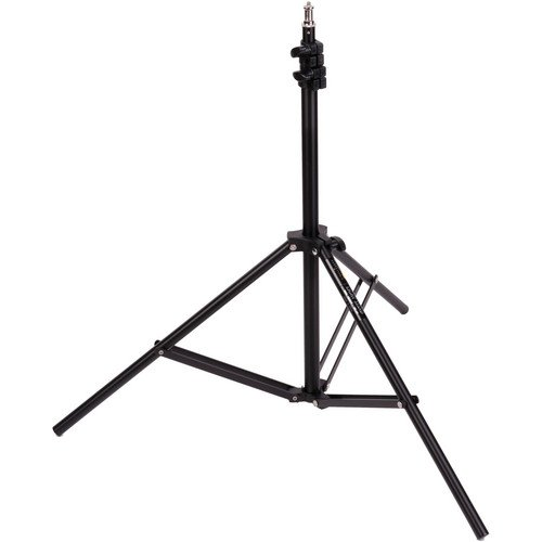 Impact Light Stand, Black - 6' (1.8m)