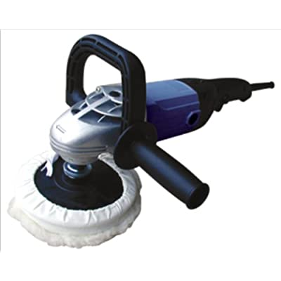 "ATD Tools 10511 7"" Shop Polisher: Automotive"