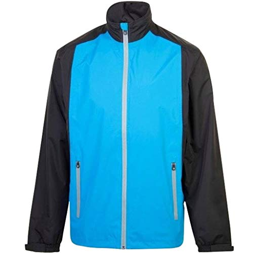 nero Uomo nbsp;giacca Da Aquastorm Colore Px1 Par Proquip Blu Medium IX8wqZ