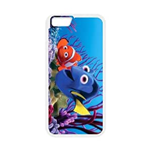 """High quality finding nemo series protective case cover For Apple Iphone 6,4.7""""screen 6-IKAI-7694475"""