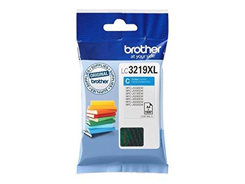 MFCJ5930DW MFCJ6530DW MFCJ5730DW Brother LC3219XLBK Cartucho de tinta negro original de larga duraci/ón para las impresoras MFCJ5330DW MFCJ6930DW y MFCJ6935DW