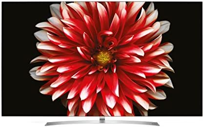 LG (Premium SDA) LG OLED 55 B7D - 139 cm (55 Zoll) OLED TV (4K Ultra HD, HDR 10, Dolby Vision, Smart TV, PVR, WLAN, Triple Tuner (DVB T2)): Amazon.es: Electrónica