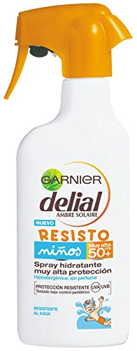 Garnier Delial Spray Protector Niños IP50 – 300 ml