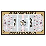 WinCraft NHL Pittsburgh Penguins 28 X 52-Inch Floor Mat