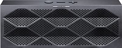 Jawbone Mini Jambox Wireless Bluetooth Speaker (Graphite Facet) - Standard Packaging from Jawbone