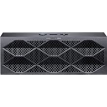 MINI JAMBOX by Jawbone Wireless Bluetooth Speaker - Graphite Facet - Retail Packaging
