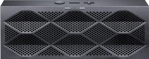 Jawbone Mini Jambox Wireless Bluetooth Speaker Graphite Facet – Standard Packaging