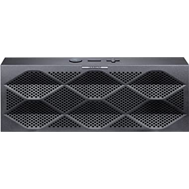 Jawbone Mini Jambox Wireless Bluetooth Speaker (Graphite Facet) Standard Packaging (Discontinued by Manufacturer)