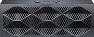 Jawbone Mini Jambox Wireless Bluetooth Speaker (Graphite Facet) - Standard Packaging