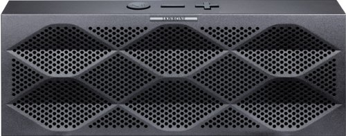 Jawbone Mini Jambox Wireless Bluetooth Speaker (Graphite Facet) - Standard - Bluetooth Wireless Jawbone