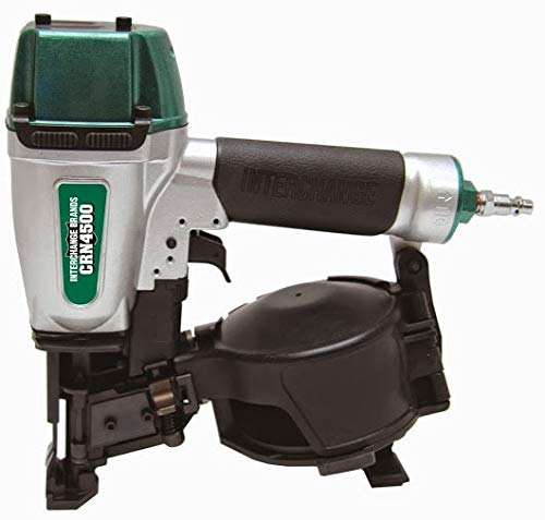 7/8″-1-3/4″ 15 Degree Coil Roofing Nailer