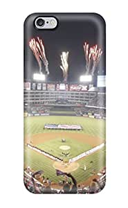 New Style texas rangers MLB Sports & Colleges best iPhone 6 Plus cases