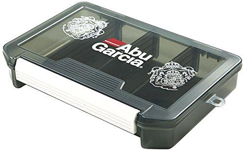 アブガルシア ルアーケース VS-3010NDM クレストマーク スモークブラックの商品画像